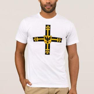 Teutonic Auftrags-T-Shirt T-Shirt