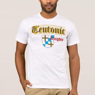 Teutonic Ritter (Kampf von Grunwald) T-Shirt
