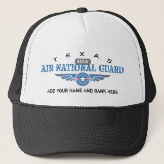 Texas Air National Guard Truckerkappe