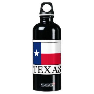 Texas Aluminiumwasserflasche