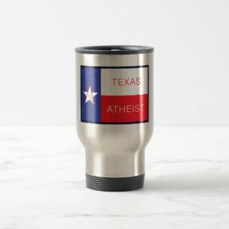 Texas-Atheist Edelstahl Thermotasse