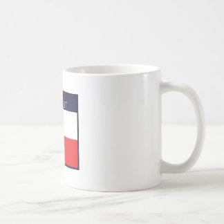 Texas-Atheist Kaffeetasse