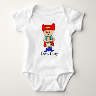 """Texas-Baby-"" entzückendes Baby Strampler"