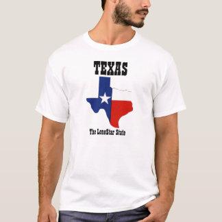Texas der LoneStar Staat T-Shirt