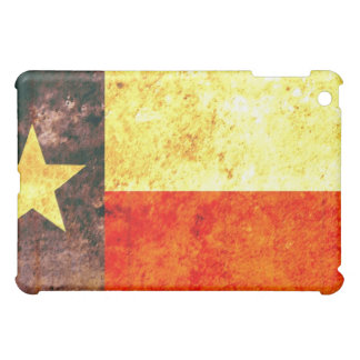 Texas-Flagge iPad Fall iPad Mini Hülle