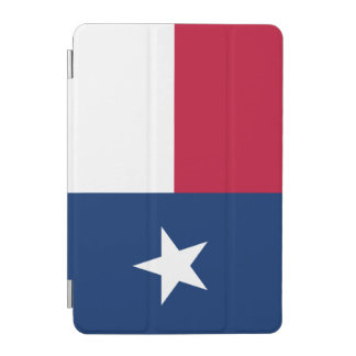 Texas-Flagge iPad Mini Hülle