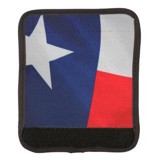 Texas-Flaggen-Gepäck-Griff-Verpackung Koffergriffwickel