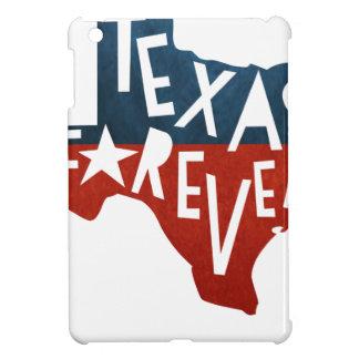 Texas für immer iPad mini cover