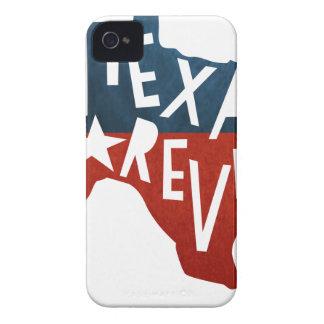 Texas für immer iPhone 4 Case-Mate hülle