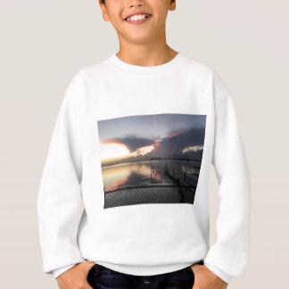 Texas-Golf Sweatshirt