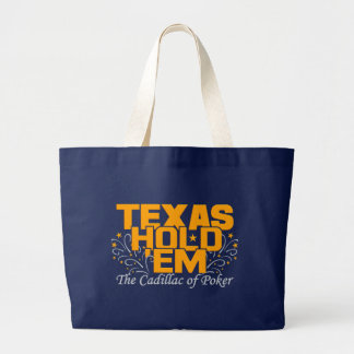 Texas halten sie Tasche