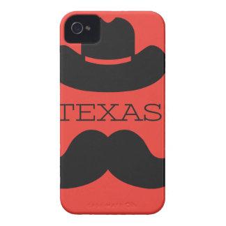 Texas im ROT iPhone 4 Hüllen