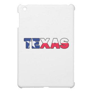 Texas iPad Mini Hülle