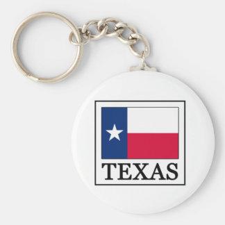 Texas Keychain Schlüsselanhänger