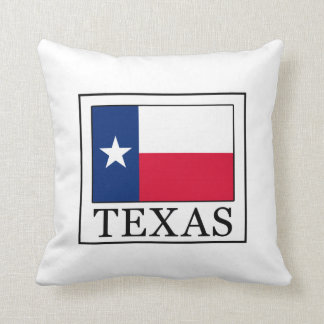 Texas Kissen