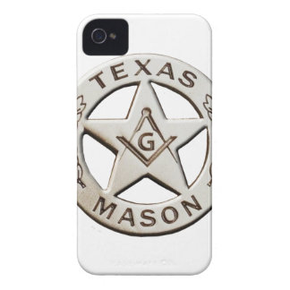 Texas-Maurer iPhone 4 Cover