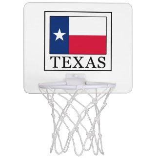 Texas Mini Basketball Ring