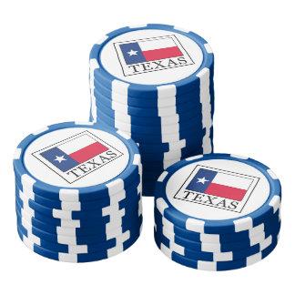 Texas Poker Chips
