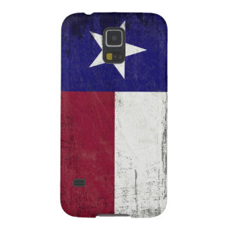 Texas Samsung S5 Cover