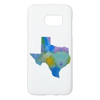 Texas-Silhouette