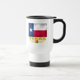 Texas (SP) Reisebecher