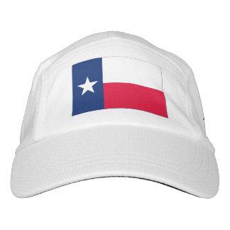 Texas-Staats-Flagge Headsweats Kappe