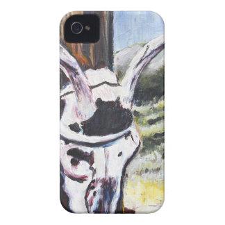 Texas-Straßen-Dekoration Case-Mate iPhone 4 Hüllen