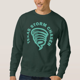 Texas-Sturm-Geleitboot Sweatshirt