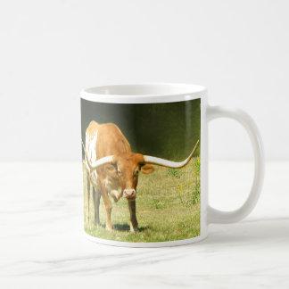 Texas-Tasse Kaffeetasse