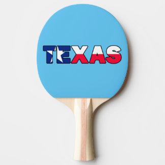 Texas Tischtennis Schläger