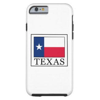 Texas Tough iPhone 6 Hülle