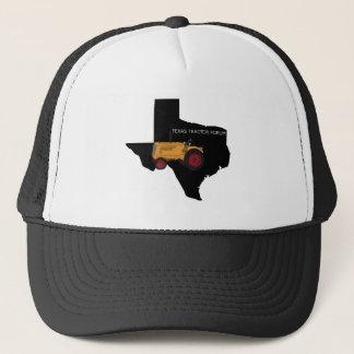 Texas-Traktor-Forum Truckerkappe