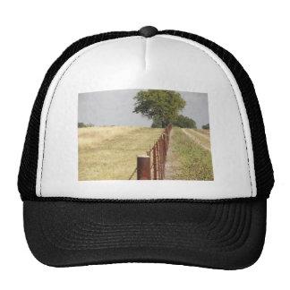 Texas-Zaun-Linie Netzmützen