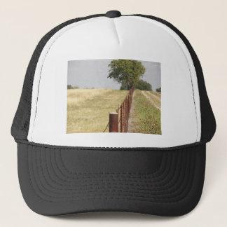 Texas-Zaun-Linie Truckerkappe