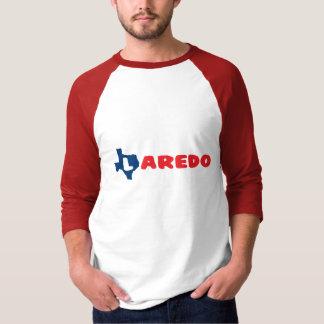Texas zitiert Laredo T-Shirt