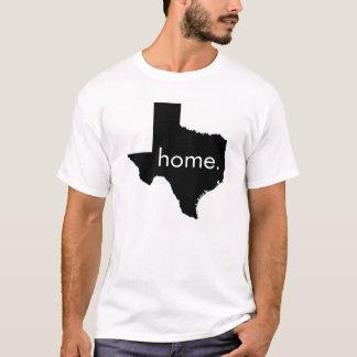 Texas-Zuhause-T - Shirt