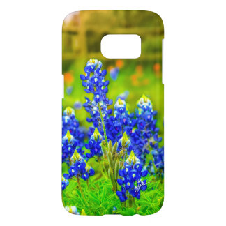 Texasbluebonnets-Samsungs-Hüllen