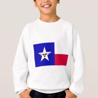 TexasLonghorn das Symbol der Power-T-Shirts Sweatshirt