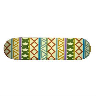 TexMex-Skateboard Individuelle Skatedecks