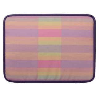 Tf3olo Sleeve Für MacBook Pro
