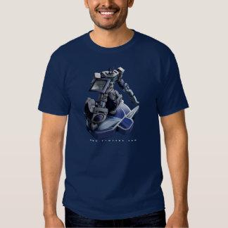 TFW2005.COM Boombox Kasten-Kunst T-Shirts