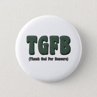 TGFB RUNDER BUTTON 5,1 CM