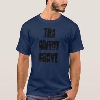 THA GIERIGE WALDUNG T-Shirt