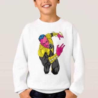 Thaal Sinestro 7 Sweatshirt