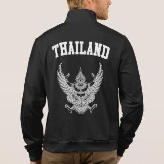 Thailand-Emblem Jacke