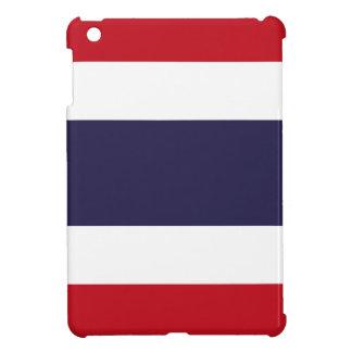 Thailand-Flagge iPad Mini Hülle