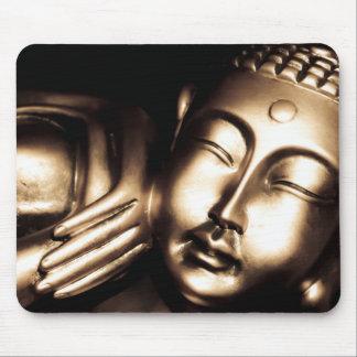 Thailändische Buddha-Klugheit Mousepad