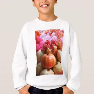 Thailändische Frucht Sweatshirt