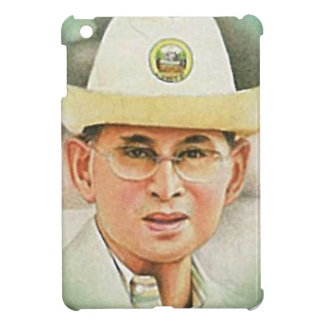 Thailändischer König Bhumibol Adulyadej - iPad Mini Hülle