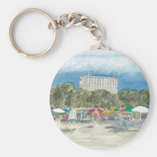 Thailändischer Park Berlin Schlüsselanhänger